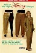 9780935278620: Pants for Real People DVD: Fitting Techniques