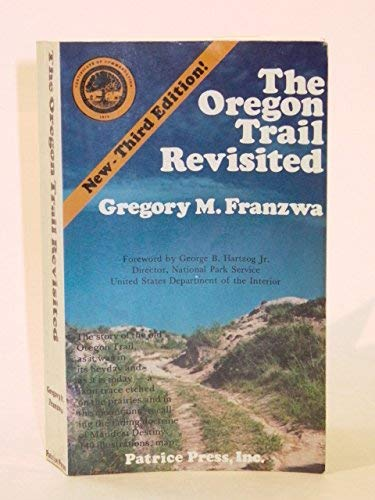 9780935284294: The Oregon Trail Revisited