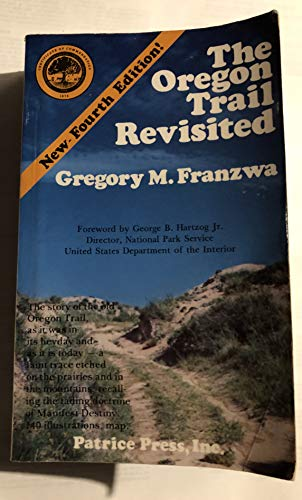 9780935284584: The Oregon Trail Revisited