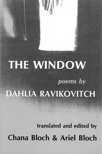 9780935296815: The Window: New and Selected Poems