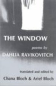 9780935296822: The Window: New and Selected Poems
