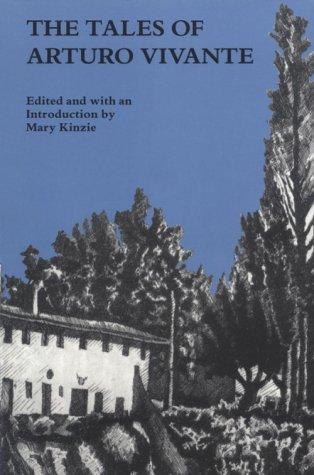 9780935296914: The Tales of Arturo Vivante
