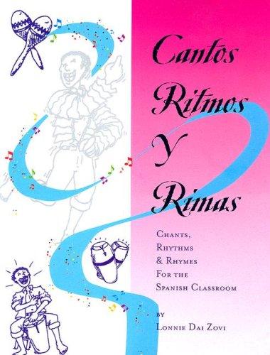 Cantos, Ritmos y Rimas: Zovi, Lonnie Dai