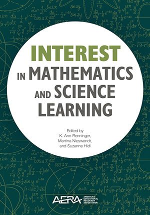 9780935302394: Interest in Mathematics and Science Learning