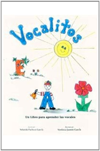 9780935303056: Vocalitos (Spanish Edition)