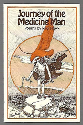 9780935304633: Journey of the Medicine Man