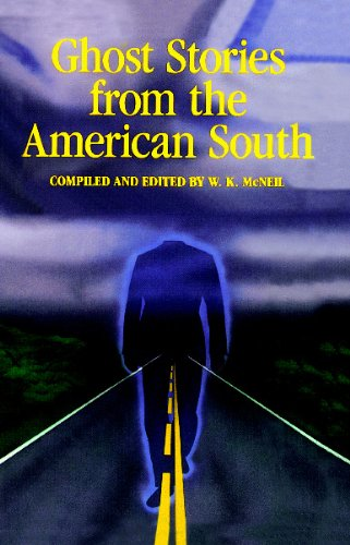 9780935304848: Ghost Stories from the American South (American Storytelling)