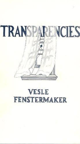9780935306361: Transparencies