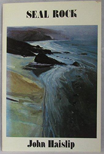 Seal Rock: Haislip, John