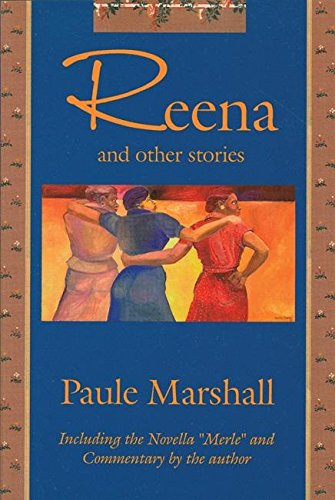Reena and Other Stories: Including the Novella: Marshall, Paule