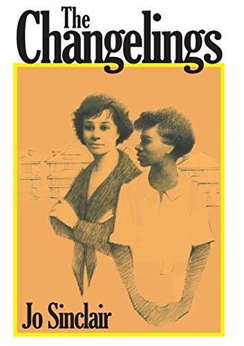 9780935312409: The Changelings