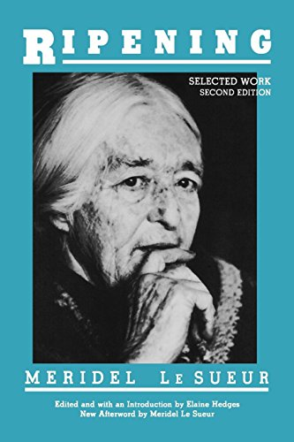 9780935312416: Ripening: Selected Work Second Edition