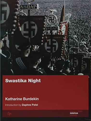9780935312560: Swastika Night
