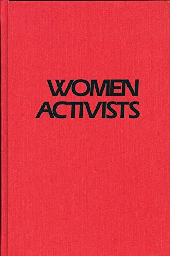 9780935312799: Women Activists: Challenging the Abuse of Power