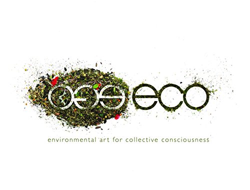 9780935314915: EGO ECO: Environmental Art for Collective Consciousness