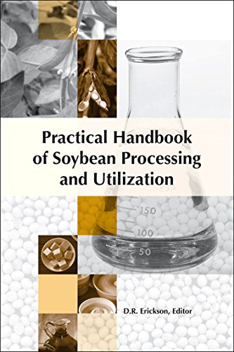 9780935315639: Practical Handbook of Soybean Processing and Utilization