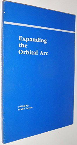 9780935328295: Expanding the Orbital Arc