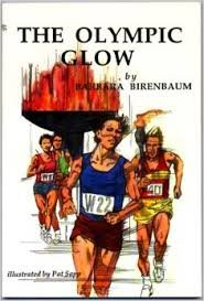 The Olympic Glow: Birenbaum, Barbara,