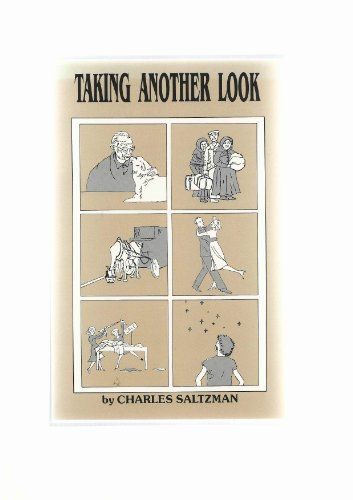 Taking Another Look: Charles Saltzman