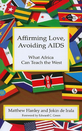 9780935372564: Affirming Love, Avoiding AIDs: What Africa Can Teach the West