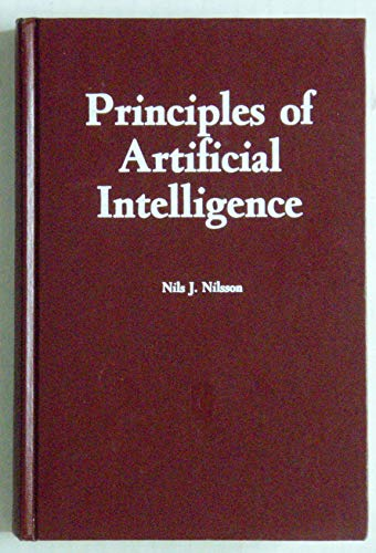 9780935382013: Principles of artificial intelligence