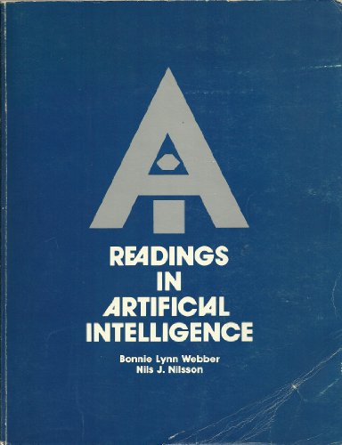 9780935382037: Readings in Artificial Intelligence