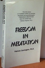 9780935385014: Freedom in Meditation