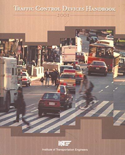 9780935403664: Traffic Control Devices Handbook 2001