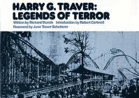9780935408027: Harry G. Travers Legends of Terror: 001