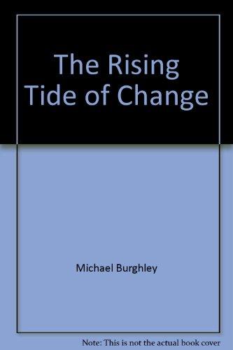 Rising Tide of Change: Burghley, Nancy