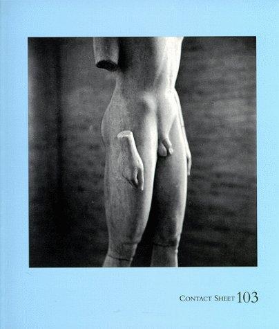 Genetic Self-Portrait: Designer-Jeffrey Hoone; Photographer-Gary Schneider