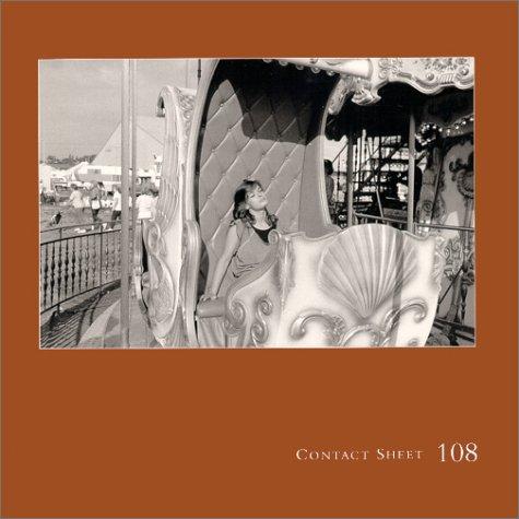 Contact Sheet 108: Joseph Lawton. State Fair