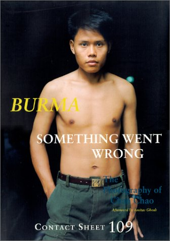 9780935445183: Burma: Something Went Wrong