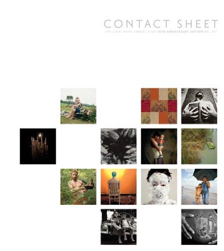 Contact Sheet 147 : The Light Work Annual: Light Work