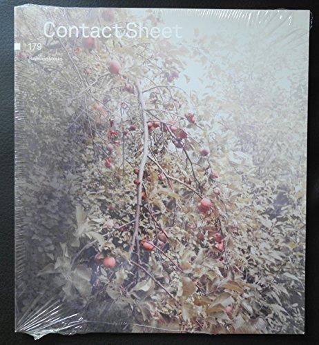 Contact Sheet 179: Raymond Meeks: Raymond Meeks