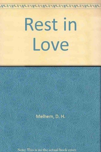 9780935468014: Rest in Love