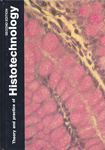 Theory and Practice of Histotechnology: Sheehan, Dezna C.