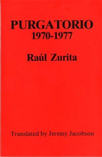 9780935480214: Purgatorio 1970-1977 (Discoveries)