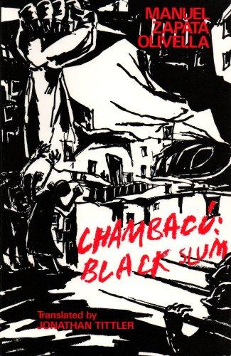 9780935480399: Chambacu, Black Slum (Discoveries)
