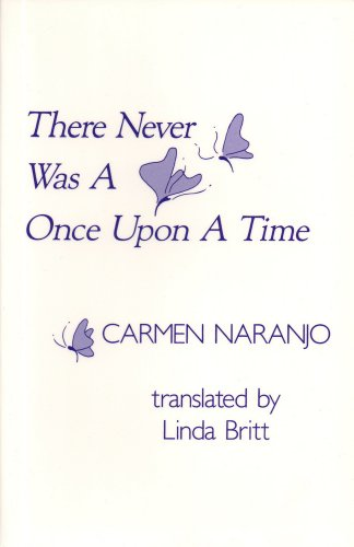 9780935480412: There Never Was a Once Upon a Time (Discoveries)