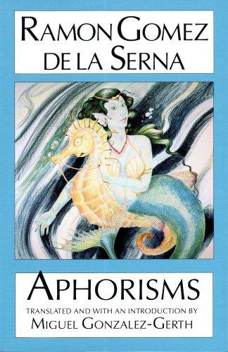 9780935480429: Aphorisms (Discoveries)