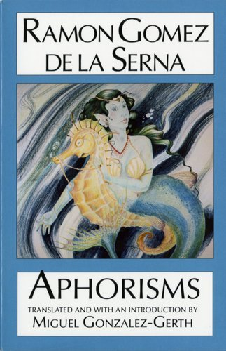 9780935480467: Aphorisms (Discoveries)