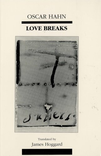9780935480498: Love Breaks (Discoveries (Latin American Literary Review Pr))