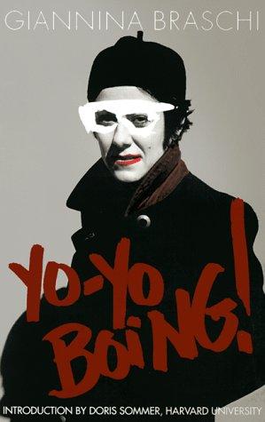 9780935480979: Yo-Yo Boing! (Discoveries (Latin American Literary)) (Spanish Edition)