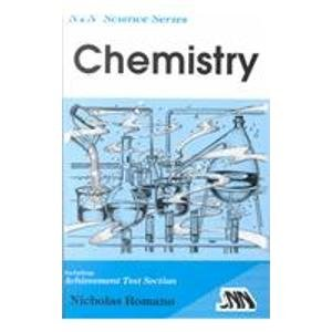 9780935487411: Chemistry (Science Series)