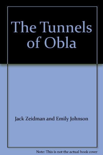9780935508055: The Tunnels of Obla