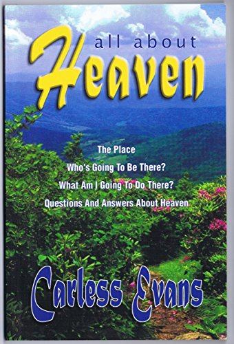 All About Heaven: Carless Evans, Paula