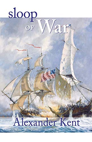 9780935526486: Sloop of War: v.4: The Richard Bolitho Novels: Vol 4