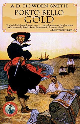 9780935526578: Porto Bello Gold (Classics of Naval Fiction)