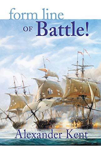 9780935526592: Form Line of Battle! (The Bolitho Novels) (Volume 9)